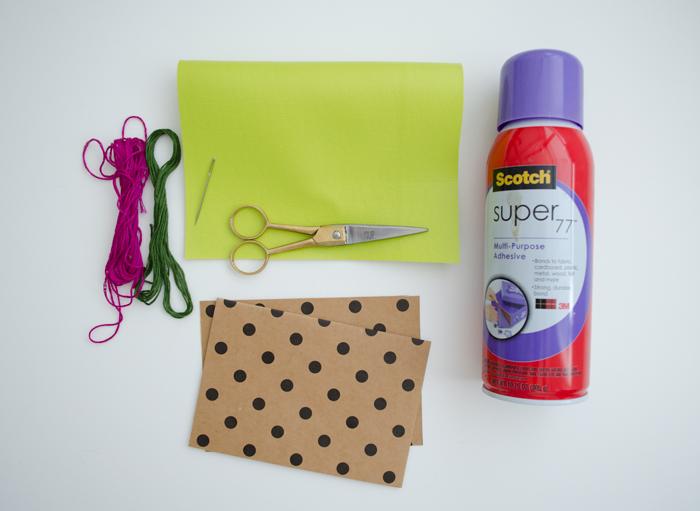 Passport-cover-materials