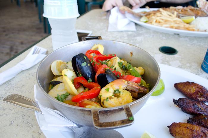 Sea-food-rise