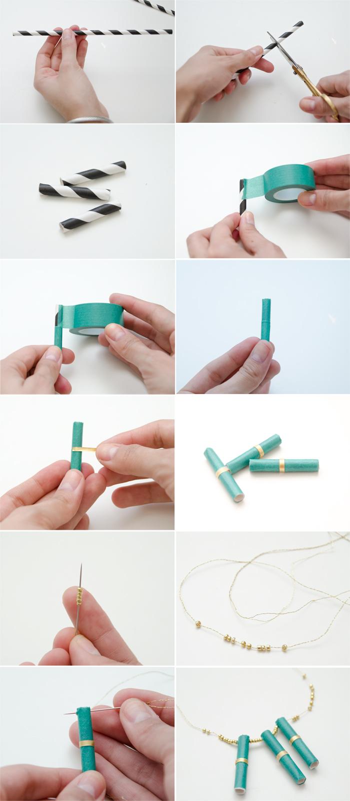How-to-diy-straw-necklace