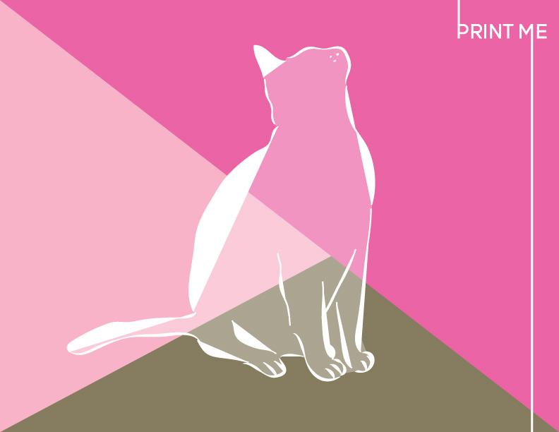 Cat-Printables