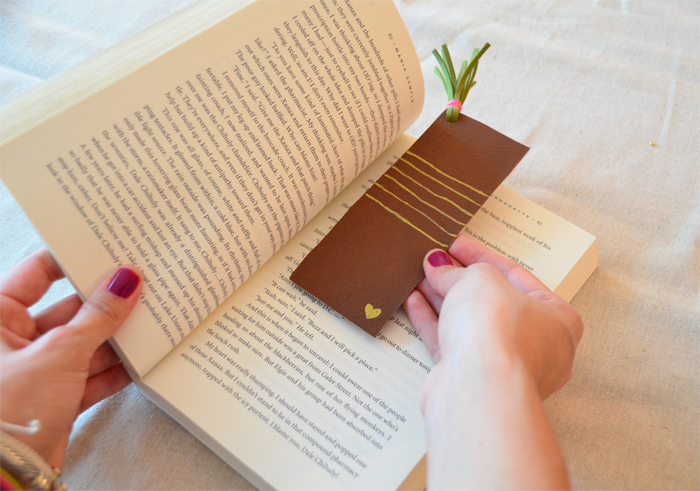 Book-marker-with-book