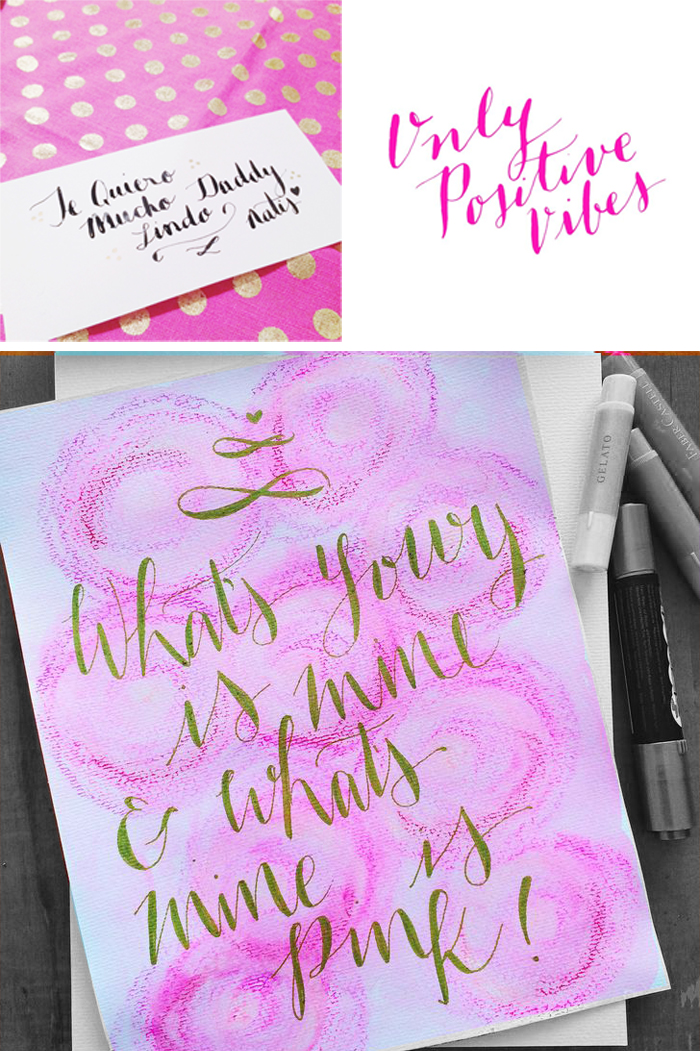 Callygraphy-sample